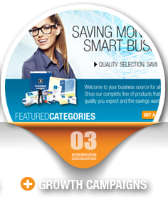 Growth Campaigns